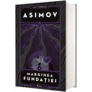 Fundatia. Marginea fundatiei, volumul IV, Isaac Asimov, Paladin