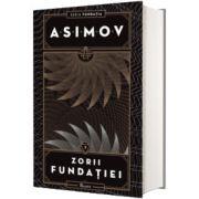 Fundatia. Zorii Fundatiei, volumul VII, Isaac Asimov, Paladin