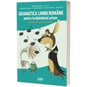 Gramatica limbii romane pentru invatamantul primar. Invat si exersez cu Amadeus si ReMi, Adina Dragomirescu, Corint