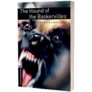 The Hound Of The Baskervilles, Arthur Conan Doyle, OXFORD UNIVERSITY PRESS
