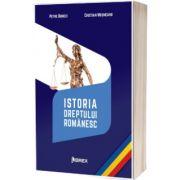 Istoria dreptului romanesc, Petre Buneci, Librex