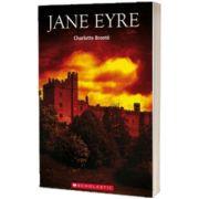 Jane Eyre audio pack, Charlotte Bronte, Scholastic