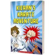 Kierans Karate Adventure, Stu Harrison, Scholastic