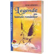 Legende sau basmele romanilor, Petre Ispirescu, Cartex