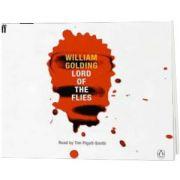Lord of the Flies, William Golding, PENGUIN BOOKS LTD