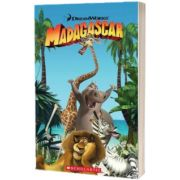 Madagascar 1 and Audio CD, Taylor Nicole, SCHOLASTIC