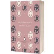 Middlemarch.(Paperback), George Eliot, PENGUIN BOOKS LTD
