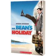 Mr Beans Holiday audio pack, Paul Shipton, SCHOLASTIC