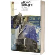 Naked Lunch. The Restored Text, William S. Burroughs, PENGUIN BOOKS LTD