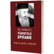 Ne vorbeste parintele Epifanie. Leacuri pentru tulburari - Volumul 2
