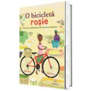 O bicicleta rosie, Jude Isabella