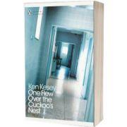 One Flew Over the Cuckoos Nest, Ken Kesey, PENGUIN BOOKS LTD