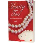 Vanity Fair. With Audio CD, William Makepeace Thackeray, SCHOLASTIC