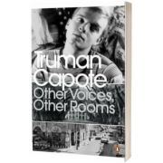 Other Voices, Other Rooms, Truman Capote, PENGUIN BOOKS LTD