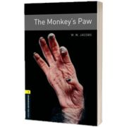 Oxford Bookworms Library. Level 1. The Monkeys Paw, Martin Jacobs, Oxford University Press