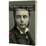 Oxford Bookworms Library Level 3. The Mysterious Death of Charles Bravo audio CD pack, Tim Vicary, OXFORD UNIVERSITY PRESS