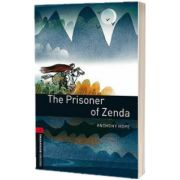 Oxford Bookworms Library Level 3. The Prisoner of Zenda, Anthony Hope, Oxford University Press