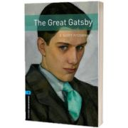 Oxford Bookworms Library. Level 5. The Great Gatsby, F. Scott Fitzgerald, Oxford University Press