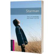 Oxford Bookworms Library. Starter Level. Starman