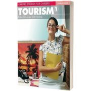 Oxford English for Careers. Tourism 1. Students Book, Robin Walker, Oxford University Press
