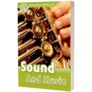 Oxford Read and Discover. Level 3. Sound and Music