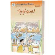 Oxford Storyland Readers Level 10. Typhoon!, Chan Chung Ming, Oxford University Press