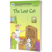 Oxford Storyland Readers Level 7. The Lost Cat, Helen Sze, Oxford University Press