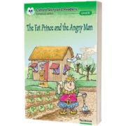 Oxford Storyland Readers Level 8. The Fat Prince and the Angry Man, Paul McGuire, Oxford University Press