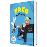 Paco si Mozart (carte sonora)