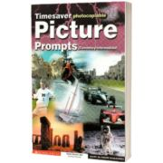 Picture Prompts Elementary. Intermediate, Gwen Berwick, SCHOLASTIC