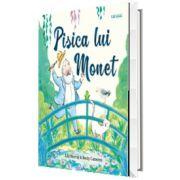 Pisica lui Monet