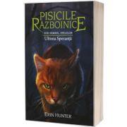 Pisicile Razboinice. Ultima speranta. Cartea a XXIV-a