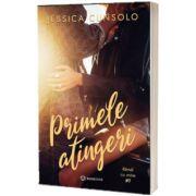 Primele atingeri, Jessica Cunsolo, Bookzone