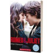 Romeo and Juliet. (Scholastic Readers), William Shakespeare, SCHOLASTIC