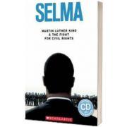 Selma, Jane Rollason, SCHOLASTIC