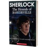 Sherlock. The Hounds of Baskerville Audio Pack, Paul Shipton, SCHOLASTIC