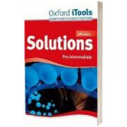 Solutions. Pre-Intermediate. iTools