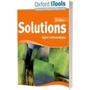 Solutions. Upper-Intermediate. iTools