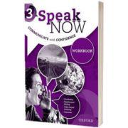 Speak Now 3. Workbook