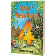 Start Reading. Book 4