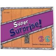 Super Surprise! 3-4. Teachers Resource Pack