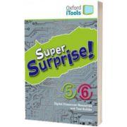 Super Surprise! 5-6. iTools