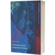 Teaching Second Language Listening. A guide to evaluating, adapting, and creating tasks for listening in the language classroom, Tony Lynch, Oxford University Press
