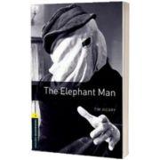 The Elephant Man. Oxford Bookworms Level 1. 3 ED., Tim Vicary, Oxford University Press