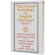The Oxford Anthology of English Literature. Volume 1, Frank Kermode, Oxford University Press