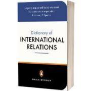 The Penguin Dictionary of International Relations, Graham Evans, PENGUIN BOOKS LTD