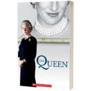 The Queen. Audio Pack, SCHOLASTIC