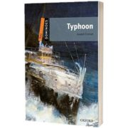 Typhoon. Dominoes Two, Joseph Conrad, Oxford University Press