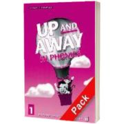 Up and Away in Phonics 1. Book and Audio CD Pack, Oxford University Press