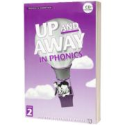 Up and Away in Phonics 2. Book and Audio CD Pack, Oxford University Press